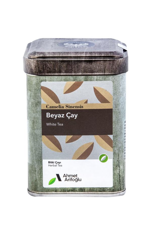 tamamen organik ve doğal beyaz çay. Arifoğlu kalitesiyle 10dangelsin.com'da.