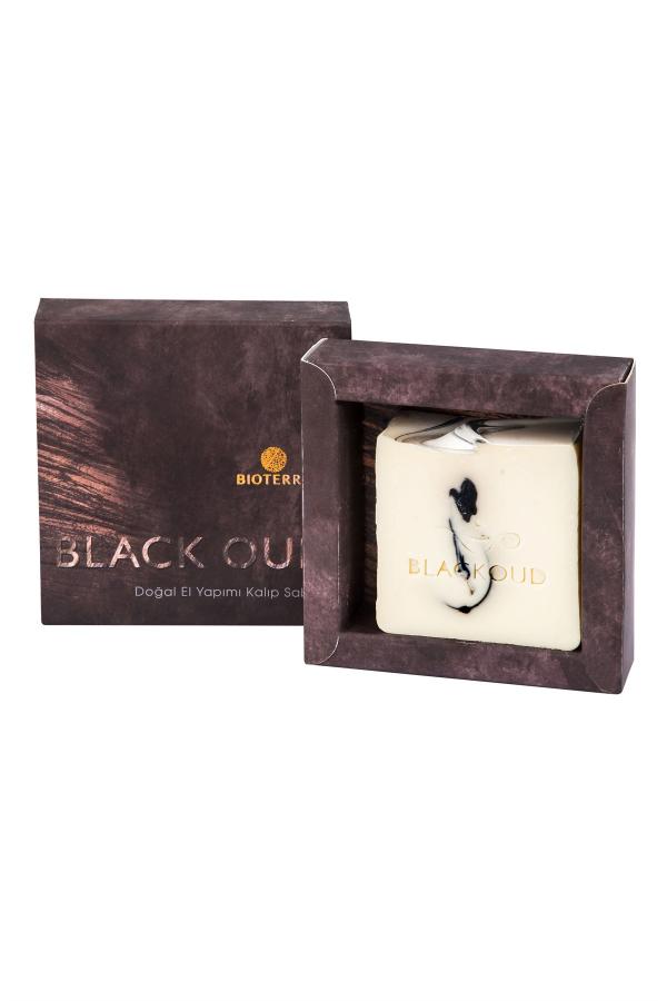 Arifoğlu/Bioterra'dan tamamen organik ve doğal black oud sabun. Kampanyalı fiyatlarla 10dangelsin.com'da deneyin.