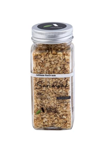 Damakta kalıcı lezzetiyle tamamen organik ve doğal cam şişe granül sarımsak. Arifoğlu lezzetiyle ve kampanyalı fiyatlarla 10dangelsin.com'da. Hemen deneyin.