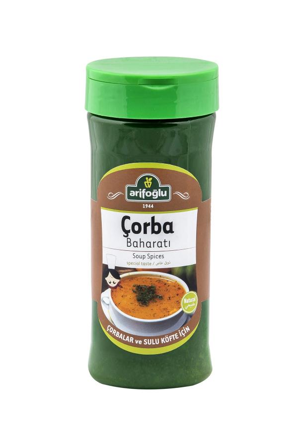 tamamen organik ve doğal çorba baharatı. 10dangelsin.com'da hemen deneyin.