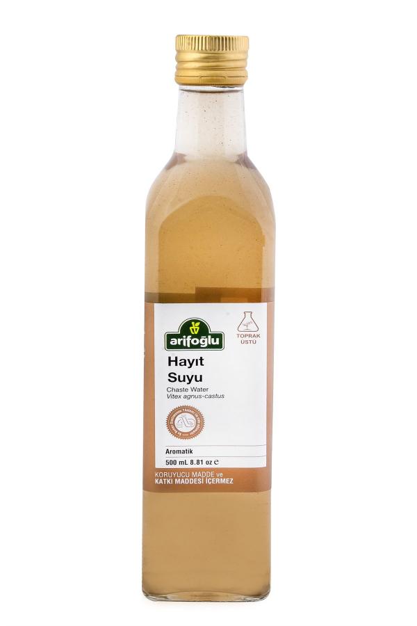 rahatlatıcı özelliğe sahip olmasının yanı sıra baş ağrılarını hafifletmeye yardımcı organik hayıt suyu.