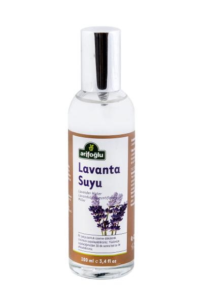 Lavanta çiçeklerinden su buharı distilasyon yöntemi ile elde edilen tamamen organik cam şişe sprey lavanta suyu. Arifoğlu kalitesi ile hemen deneyin.
