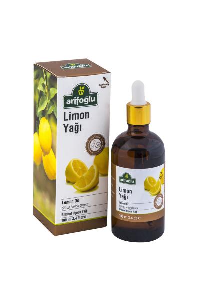 organik ve doğal limon yağı. Arifoğlu kalitesiyle 10dangelsin.com'da.
