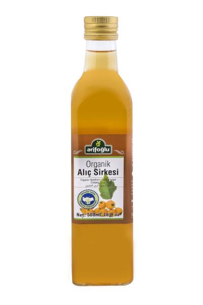 C vitamini ile tamamen organik alıç sirkesi Arifoğlu lezzetiyle 10dangelsin.com'da. Kampanyalı fiyatlarımızla hemen deneyin.