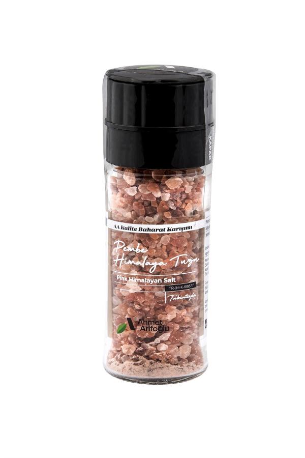 organik ve doğal değirmen cam şişede pembe himalaya tuzu. Airfoğlu lezzeti ve 10dangelsin.com fırsatlarıyla hemen deneyin.
