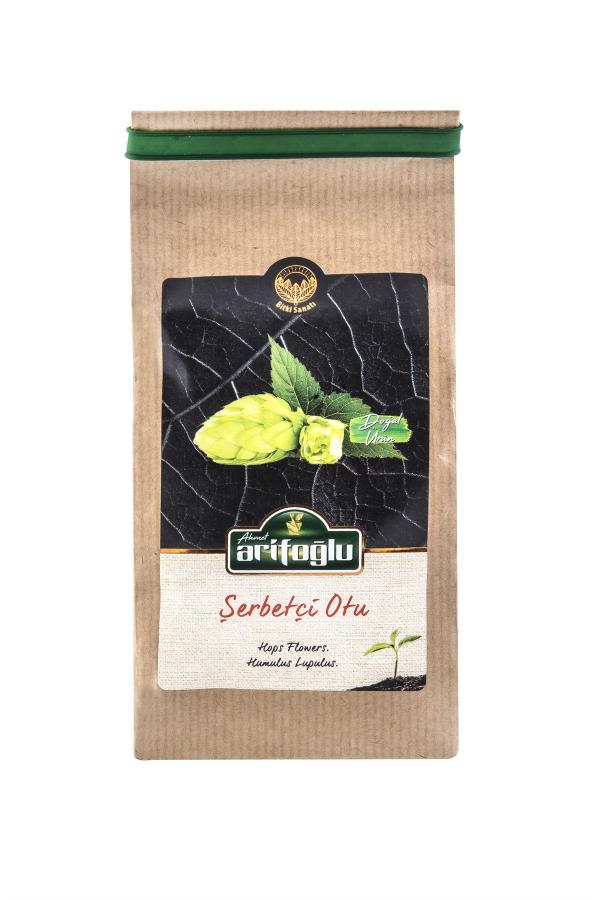 pek çok faydasıyla tamamen organik ve doğal şerbetçi otu. Arifoğlu güvencesiyle ve kampanyalı fiyatlarla 10dangelsin.com'da.