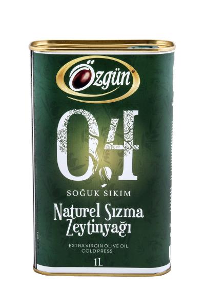 oleik asit miktarı 0.3-0.4 dizyem arasında bulunan