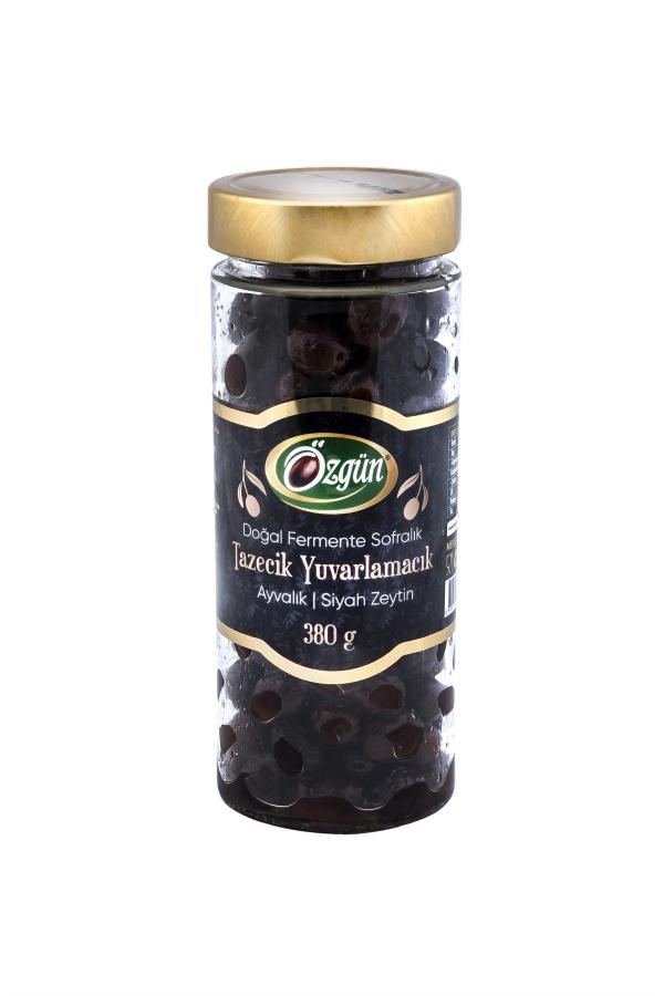 Ayvalık yöresinin kendine has tadıyla ve Özgün zeytincilik kalitesiyle tamamen doğal tazecik yuvarlamacık zeytin. 10dangelsin.com fırsatlarıyla hemen deneyin.