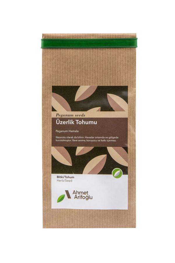 Arifoğlu'ndan tamamen organik ve doğal üzerlik tohumu. Hemen deneyin.