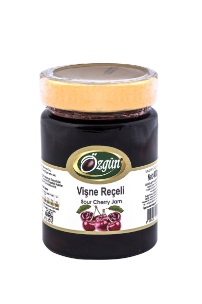 katkısız ve doğal vişne reçeli. Özgün kalitesiyle aynı gün toplanan meyvelerle üretilmiştir. Hemen deneyin.