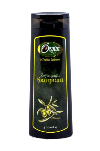 tamamen doğal içerikli zeytinyağlı şampuan. Özgün güvencesiyle hemen deneyin.